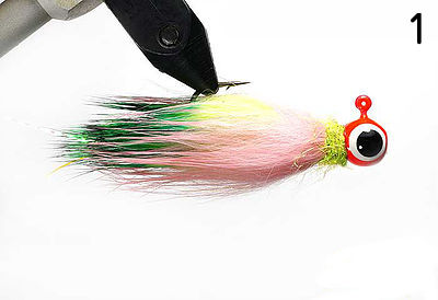 Ice Jig TROUT