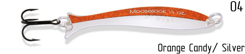 Mooselook Wobbler junior