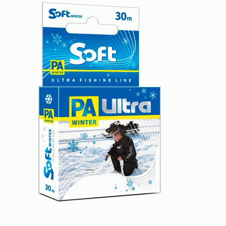 PA ULTRA SOFT WINTER