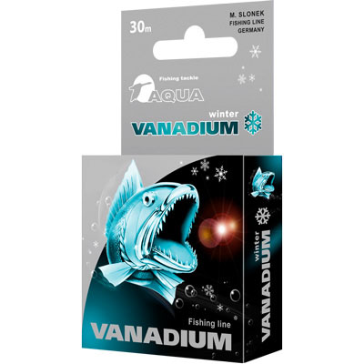AQUA VANADIUM WINTER